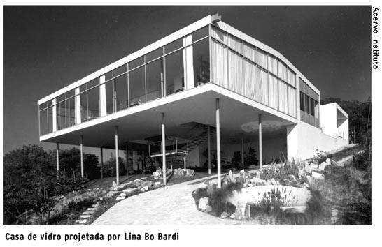 Casas de Vidro. (3/3)