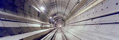 Engenharia e Tecnologia - Túnel do Canal da Mancha (3/3)