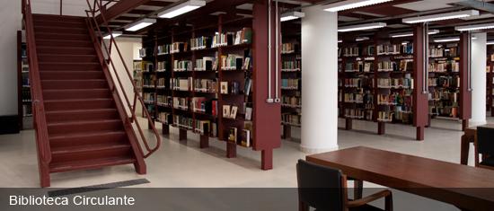 Biblioteca Mário de Andrade (4/5)