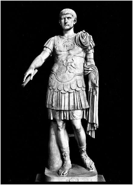 Roma - A vida e os imperadores. (1/2)