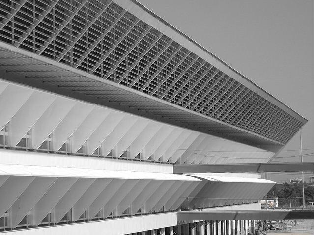 Arquiteto Lelé - Obras (3/6)