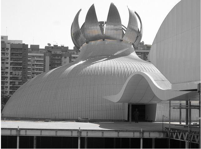 Arquiteto Lelé - Obras (4/6)