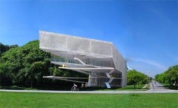 Museu da Tolerância -  USP (4/4)