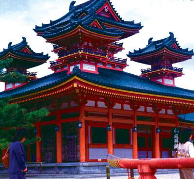 templo_heian