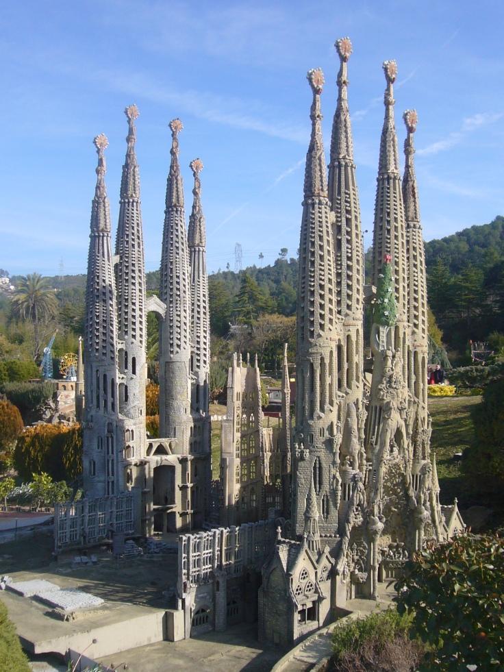 Catalunya_en_Miniatura-Sagrada_familia_2