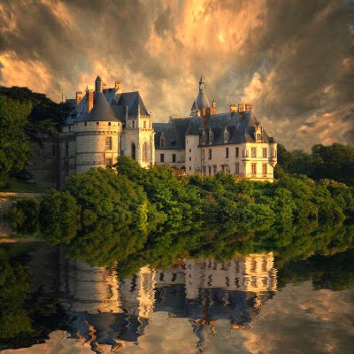 Franca54, castelo