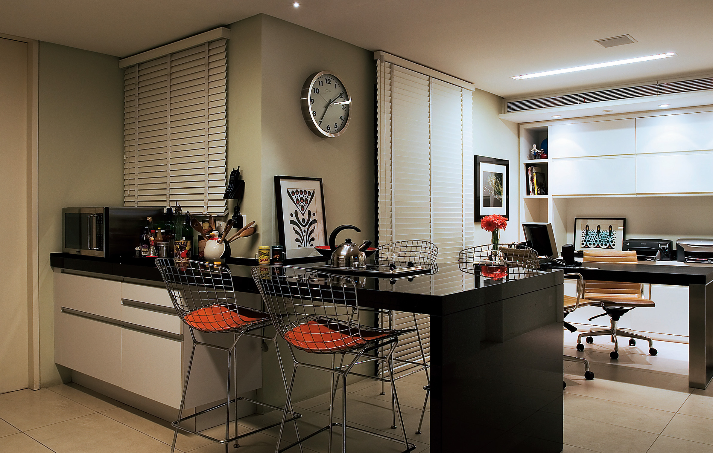 Design d bora bonetto p gina 2 for Ambientes interiores