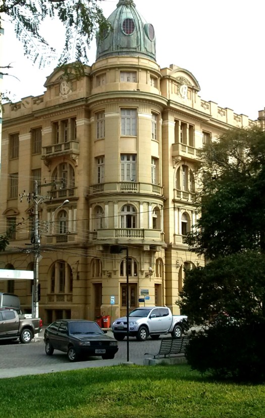 Grande Hotel - Pelotas
